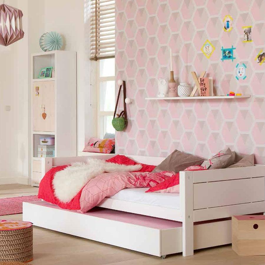 Umbaubares Kinderbett: Vom Juniorbett, Himmelbett, Halbhochbett Bis Zum  Jugendbett Wandelbar