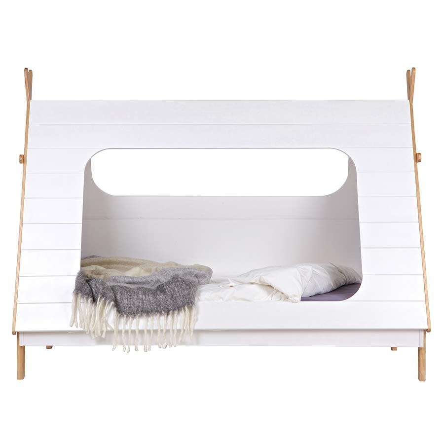 zelt fr kinderbett affordable heier kinder kleinkinder. Black Bedroom Furniture Sets. Home Design Ideas