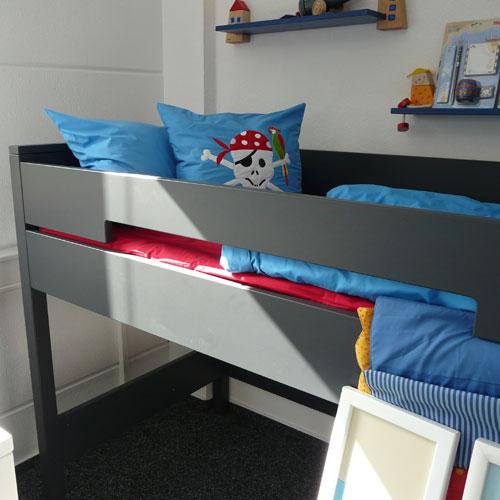 kinderzimmer pirat verschiedene ideen f r. Black Bedroom Furniture Sets. Home Design Ideas