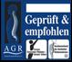 AGR-Zertifikat Kinderzimmerhaus