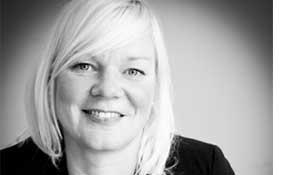 Innenarchitektin Frau Schulz zum Thema Wandgestaltung