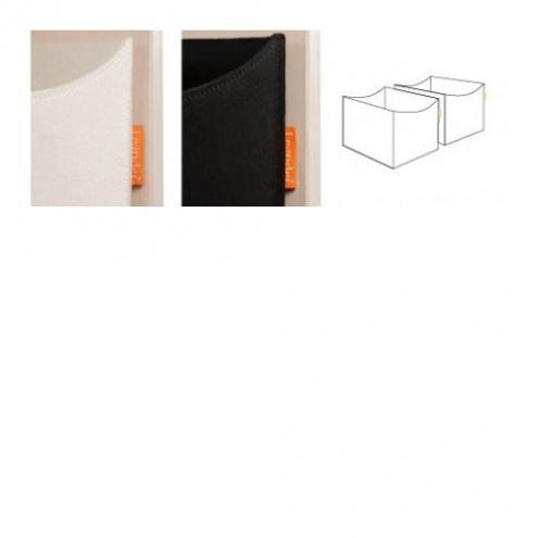 Leander Aufbewahrungsbox in verschiedenen Farben